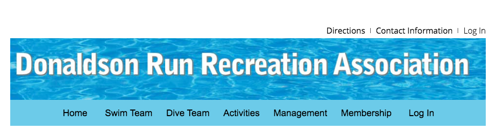 Donaldson Run Recreation Association